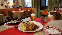 """Hotel & Restaurant """"Der Tröpolacher Hof"""""""