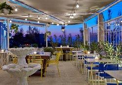 Agaze Bistro Restaurant