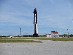 New Cape Henry Lighthouse