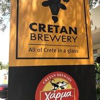 Cretan Brewery SA