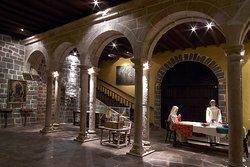 Museo de Vida Monástica - Monasterio de Santa Catalina del Cusco