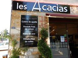 Restaurant Les Acacias