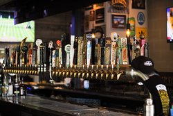 72 beers on Tap
