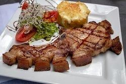 Al Patio Restaurante Bar