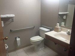 Salle de bain - Chambre 122