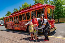 Salt Lake Trolley Tours
