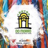Teatro do Morro