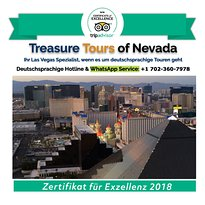 Treasure Tours of Nevada