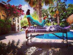 D'Oriental Massage Curacao