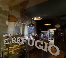 Panaderia Artesanal El Refugio