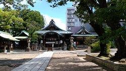 Takamu Shrine