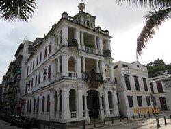 Chui Lok Chi Mansion