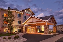 Fairfield Inn & Suites Laramie