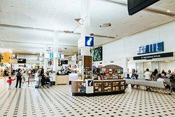 Brisbane Airport Visitor Information Centre