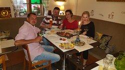 Penzión &  Balkans Restaurant Adelle