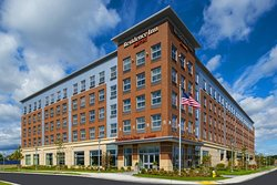 Residence Inn Boston Needham