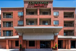 Courtyard Worcester