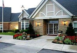 Residence Inn Cleveland Mentor