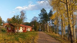 Cottages at Ramoa Adventure Village