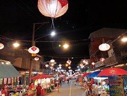 Chakngeaw Market