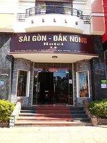 Sai Gon Dak Nong Hotel