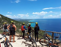 Active Holiday Sardinia