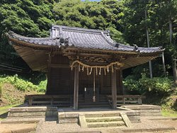 Hakusan Shrine