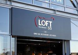 LOFT 33 Bordeaux