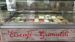 Eiscafé Grimaldi