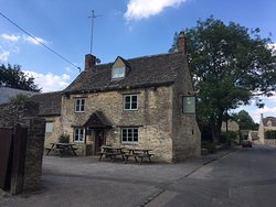 The Shilton Rose and Crown