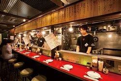 Tokyo Meat Sakaba Asakusabashi Sohonten