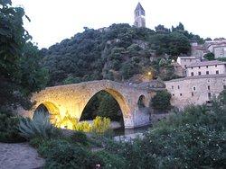 Den gamle bro