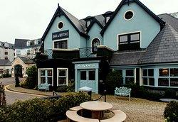 Kayne's Bar & Brasserie