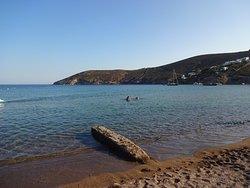 Παραλία Κάμπος