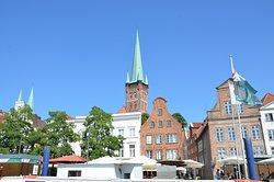 St. Petri zu Lubeck