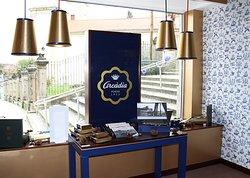 Arcádia Casa do Chocolate (Viseu)
