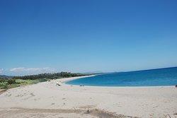 Spiaggia della Marina di Cardedu