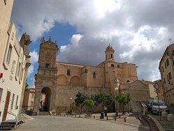 Lateral da Catedral
