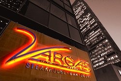 Vargas Steakhouse & Sushi