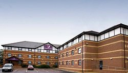 Premier Inn London Beckton Hotel
