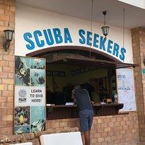 Scuba Seekers