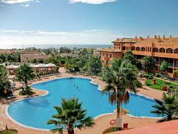 Pierre & Vacances Residence Estepona