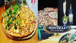 Renata pizzas, pastas & mas