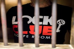 Lock & Clue Escape Rooms