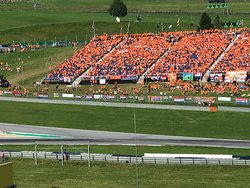F1 - Austrian Grand Prix
