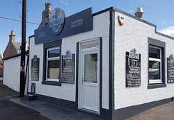 Portknockie Fish and Chip Shop