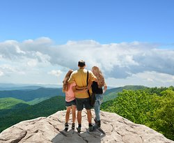 Asheville Hiking Tours