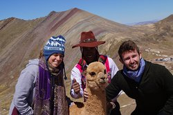 Rainbow Mountain Expeditions