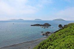 Rikord island