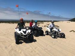 Ridin' Dirty ATV Rentals